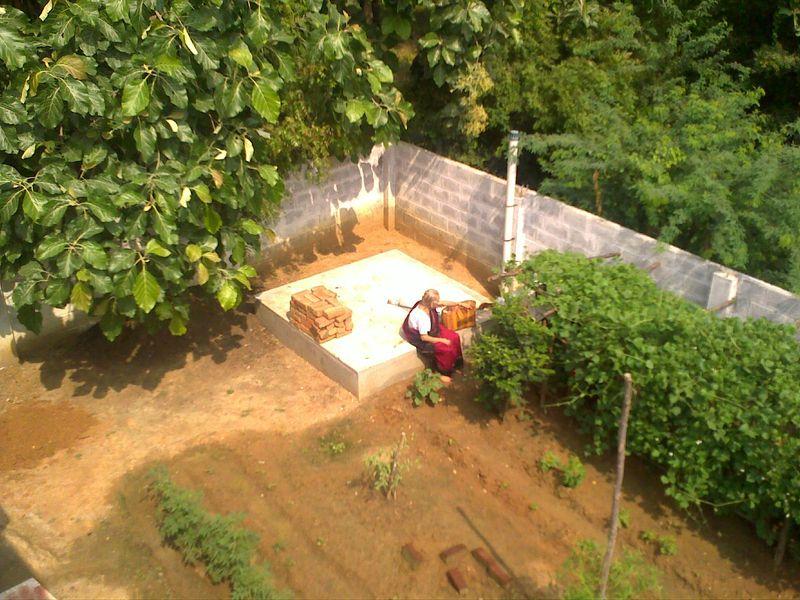 Birdseyeview of paati